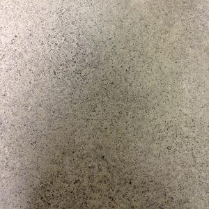 béton poli sel et poivre
