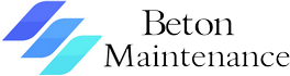 Beton Maintenance